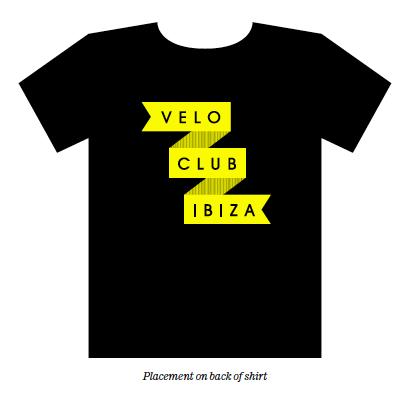 VC Ibiza Tee Back